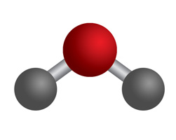 Ball and stick models for Water  H2O  OxidaneCalcium Chloride Structure Ball And Stick